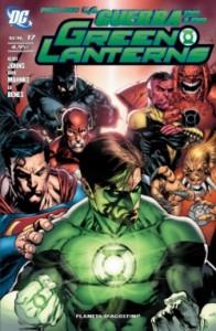 Leer comics de superhéroes nos sirve para recompensar la escritura en nuestro servicio de aprendizaje :) Imagen: DC