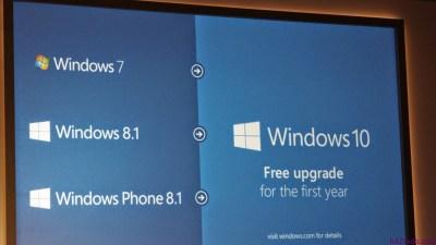 Cómo pedir Windows 10 Gratis