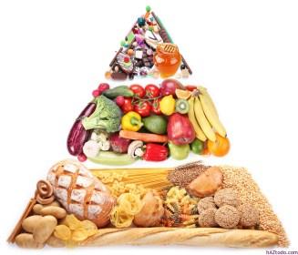 Cómo tener una dieta saludable