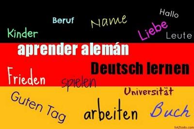 Alemán para Viajeros clase 1