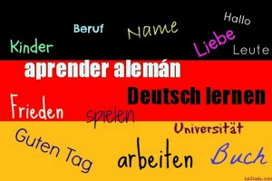 Alemán para Viajeros clase 3