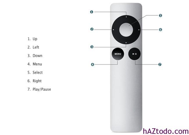 Trucos, consejos y atajos para el Apple TV