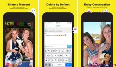 Qué es SnapChat y cómo funciona?