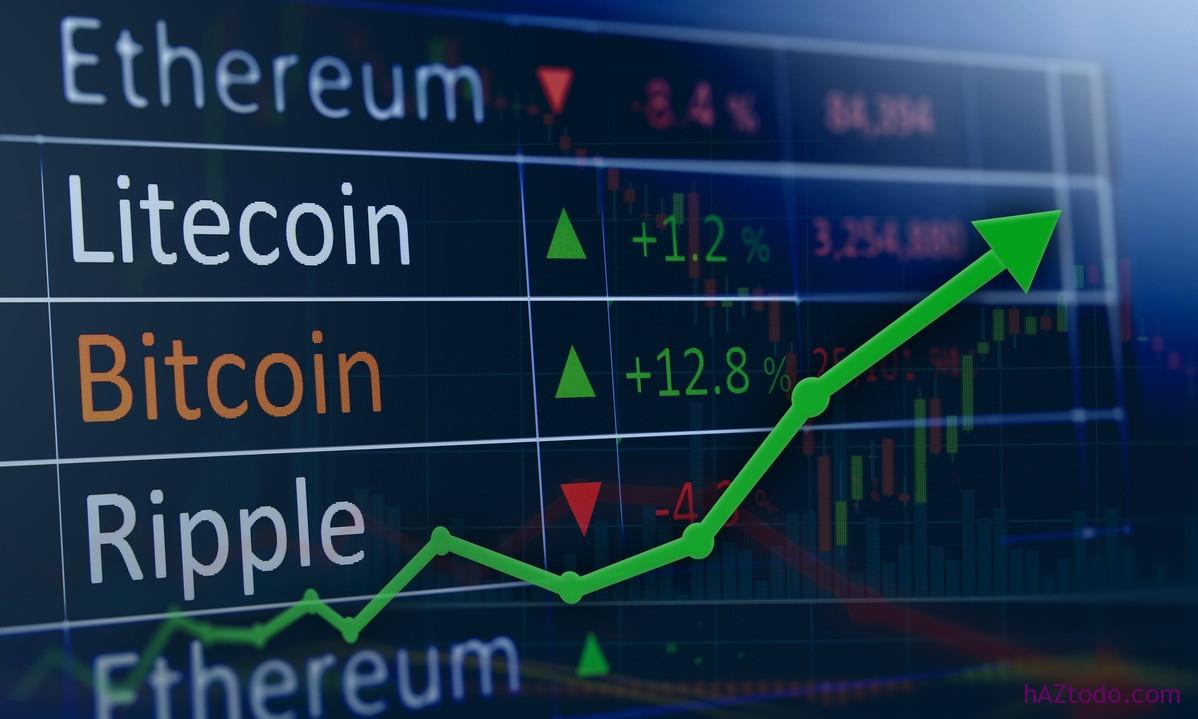 Bitcoin – Dinero P2P de código abierto