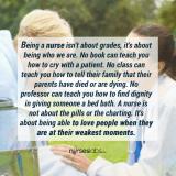 Being-a-Nurse