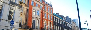 The most desirable streets in Prime Central London