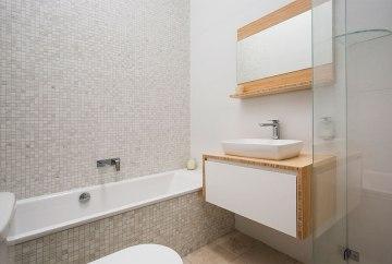 Narrabeen Bathroom Renovation | Helen Baumann Design