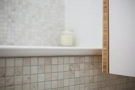 Unique Bathroom Design   Helen Baumann Design