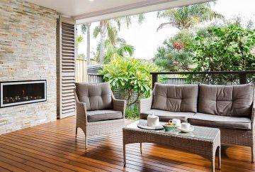 Indoor Outdoor Designs | Helen Baumann Design