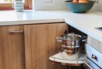 Latest Kitchen Designs Sydney | Helen Baumann Design