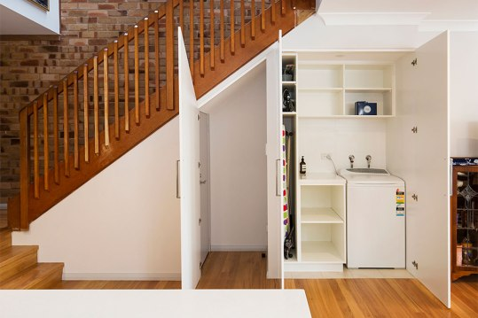 Narrabeen Laundry Renovation | Helen Baumann Design