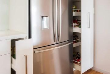 New Kitchen Designs | Helen Baumann Design