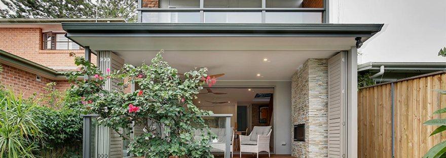 Sydney Deck Renovations | Helen Baumann Design