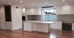 Kitchen Renovation Avalon | Helen Baumann Design