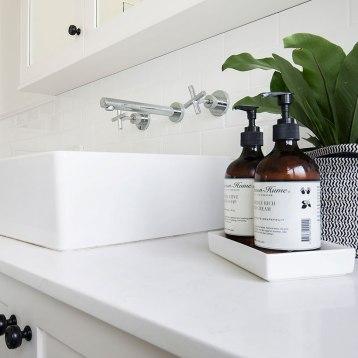 Ensuite Bathroom Makeover | Helen Baumann Design
