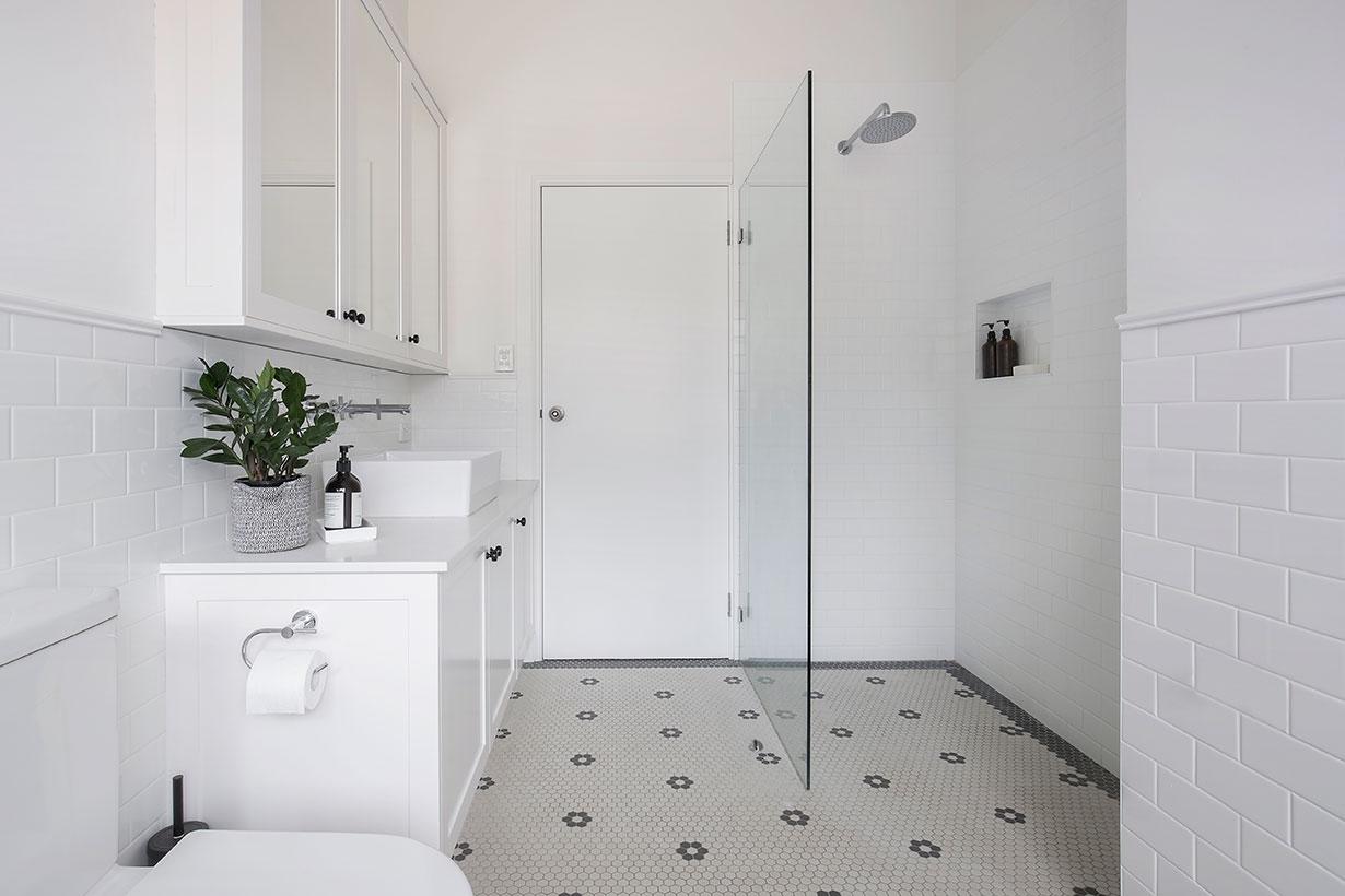Hampton Bathroom Hampton Style Bathroom Helen Baumann