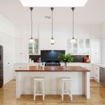 Hamptons Style Kitchen Renovation | Helen Baumann Design