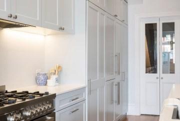 Contemporary Kitchen Renovation | Helen Baumann Design