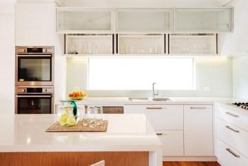 Bi-fold Cupboard Doors | Helen Baumann Design