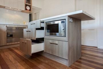 Modern Kitchen Designs | Helen Baumann Design