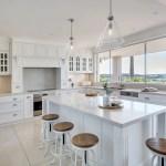 French Provincial Kitchen | Helen Baumann Design
