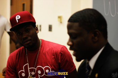 Bowie State Homecoming Concert 2011 HBCU Buzz-27