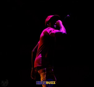 Bowie State Homecoming Concert 2011 HBCU Buzz-31