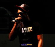 Bowie State Homecoming Concert 2011 HBCU Buzz-4