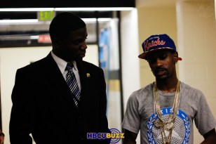 Bowie State Homecoming Concert 2011 HBCU Buzz-46