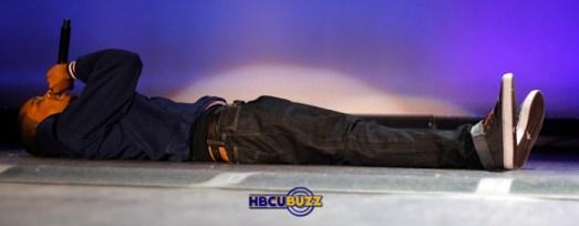 HBCU Buzz GHOE Howard Homecoming 2011-21