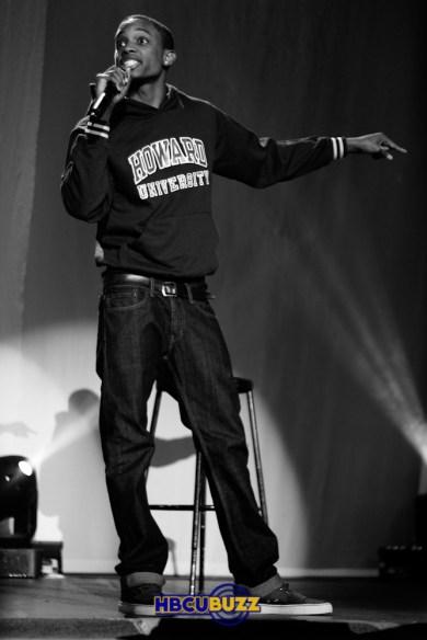 HBCU Buzz GHOE Howard Homecoming 2011-22