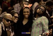 HBCU Buzz GHOE North Carolina A&T Homecoming 2011-15