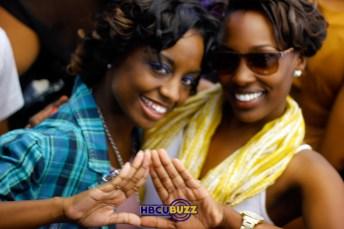 HBCU Buzz GHOE North Carolina A&T Homecoming 2011-26