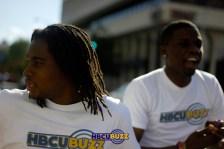 HBCU Buzz GHOE North Carolina A&T Homecoming 2011