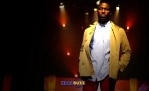 HBCU Buzz Howard Fashion Show 2011-18