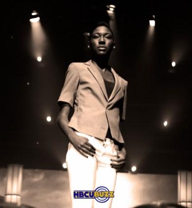 HBCU Buzz Howard Fashion Show 2011-19
