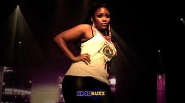 HBCU Buzz Howard Fashion Show 2011-23