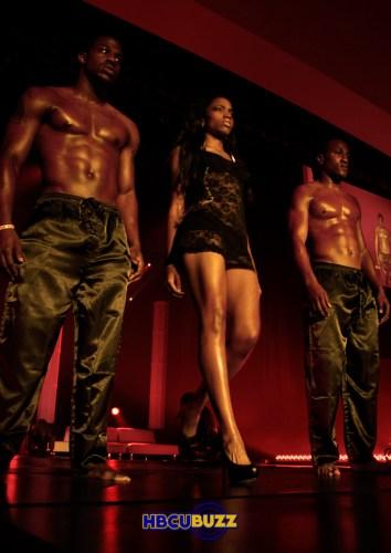 HBCU Buzz Howard Fashion Show 2011-3