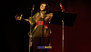 HBCU Buzz Howard Homecoming 2011 Poetry-10