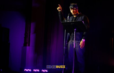 HBCU Buzz Howard Homecoming 2011 Poetry-13