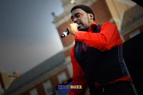 HBCU Buzz Howard Yard Fest 2011-14