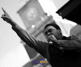 HBCU Buzz Howard Yard Fest 2011-15