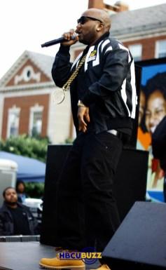 HBCU Buzz Howard Yard Fest 2011-21
