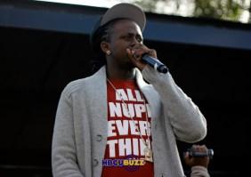 HBCU Buzz Howard Yard Fest 2011-9