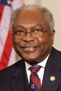 House Assistant Democratic Leader James E. Clyburn