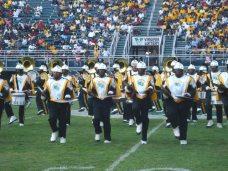 Norfolk State University Marching Spartan Legion