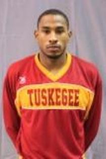 Joshua Eichelberger, Tuskegee University (