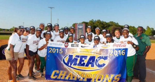 FAMU Wins Third Consecutive MEAC Softball Tournament ...