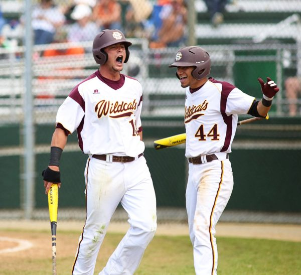 Bethune-Cookman Beats Norfolk State To Win 2016 MEAC ...