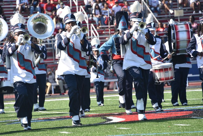 Delaware State University Names Two Alumni To Lead Approaching Storm Band